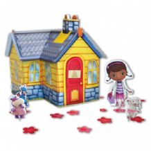 'Doc McStuffins' Clinic Table Decoration 1PK